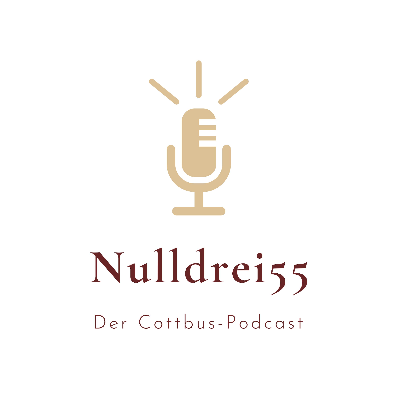 Nulldrei55 - Der Cottbus-Podcast