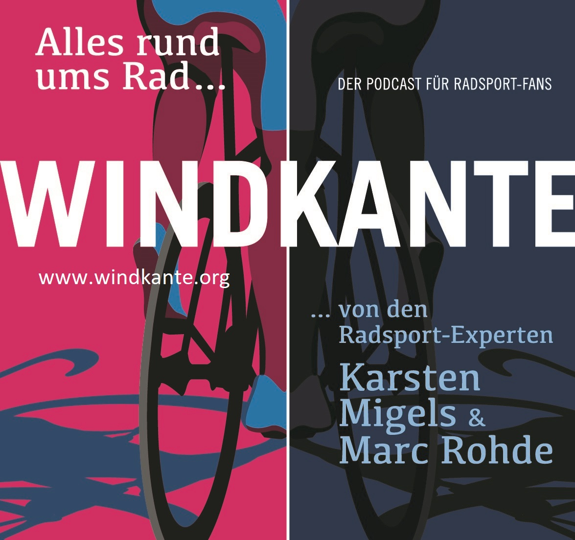 Windkante – Der Radsport Podcast No. 85