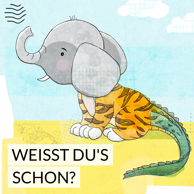 Schaufelzahnnackidei