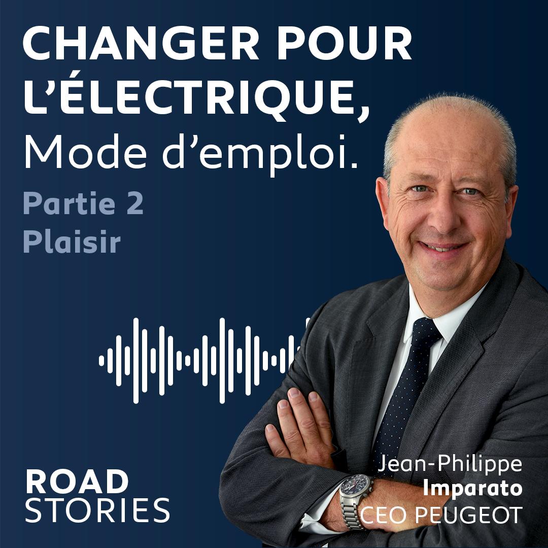 Épisode 4 : Changer pour l'électrique, mode d'emploi – Plaisir (Partie2)