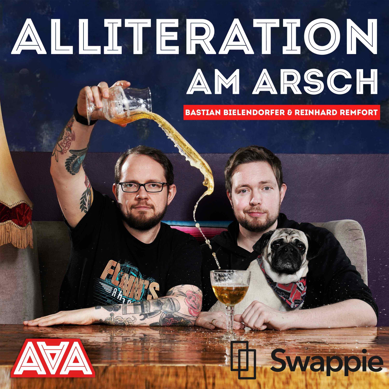 """AAA134 - """"Relativ Rechtsoffen"""""""