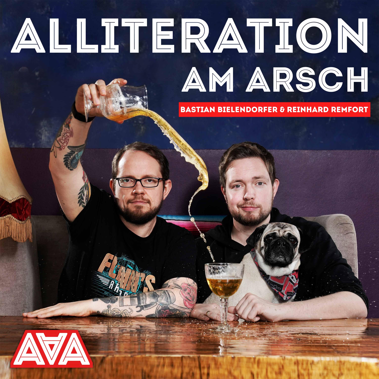"""AAA145 - """"Vorbild Volksverpetzer"""""""