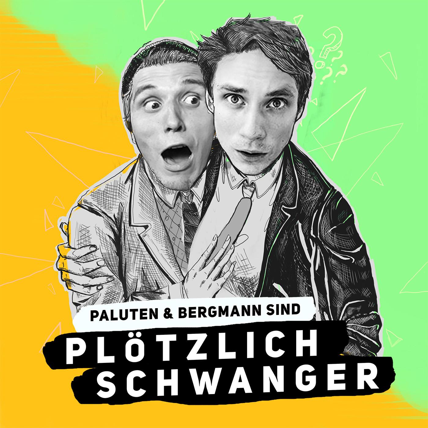 Palutens neuer Podcast mit Dieter Bohlen