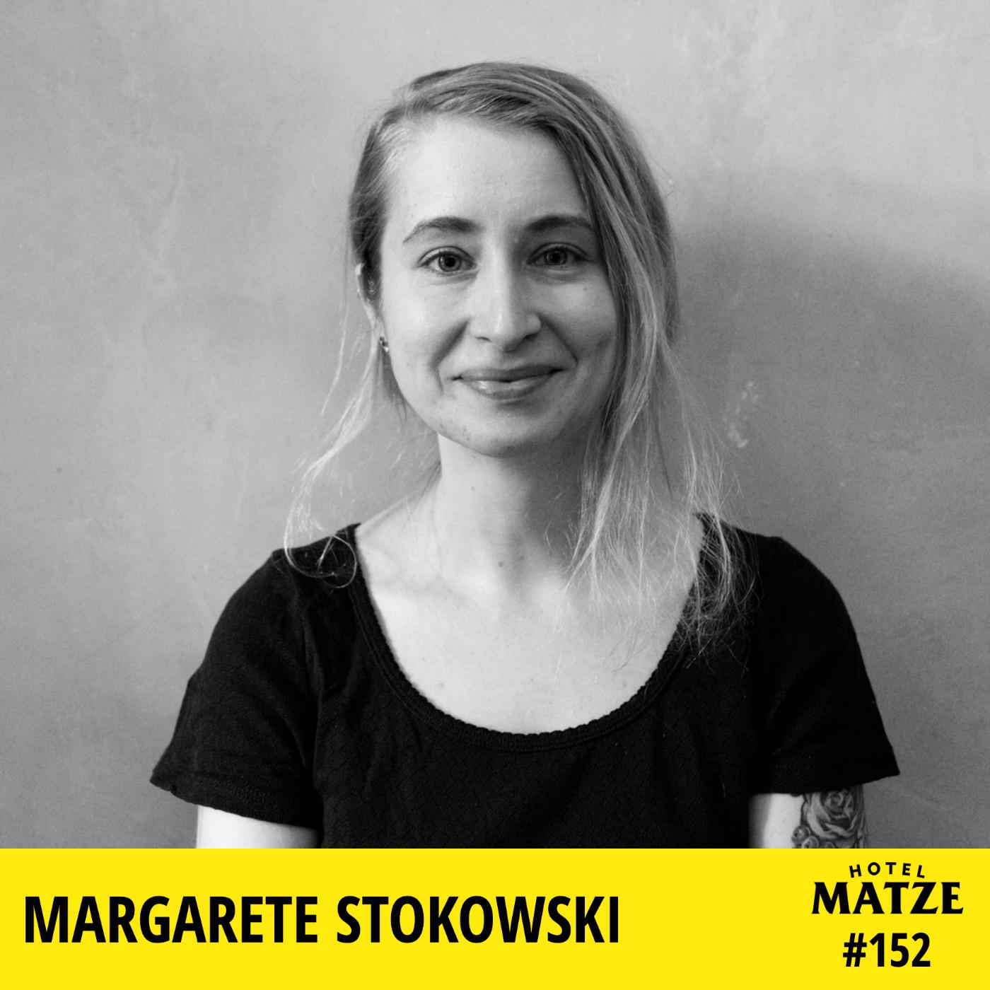 Margarete Stokowski – Wie frei bist du?