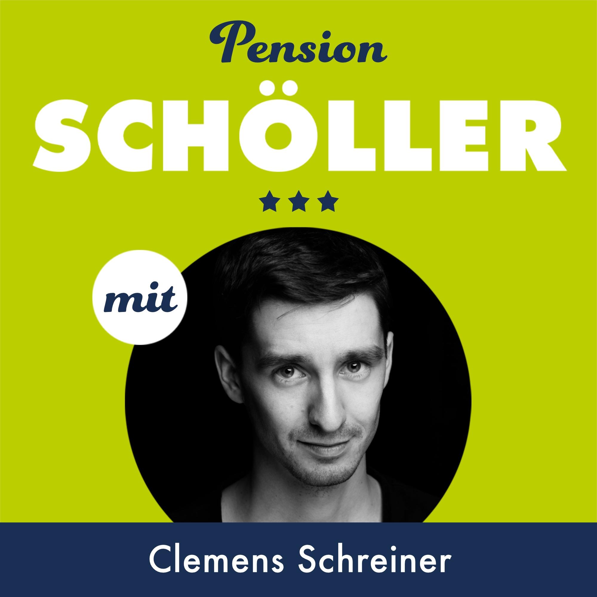#9 Clemens Schreiner