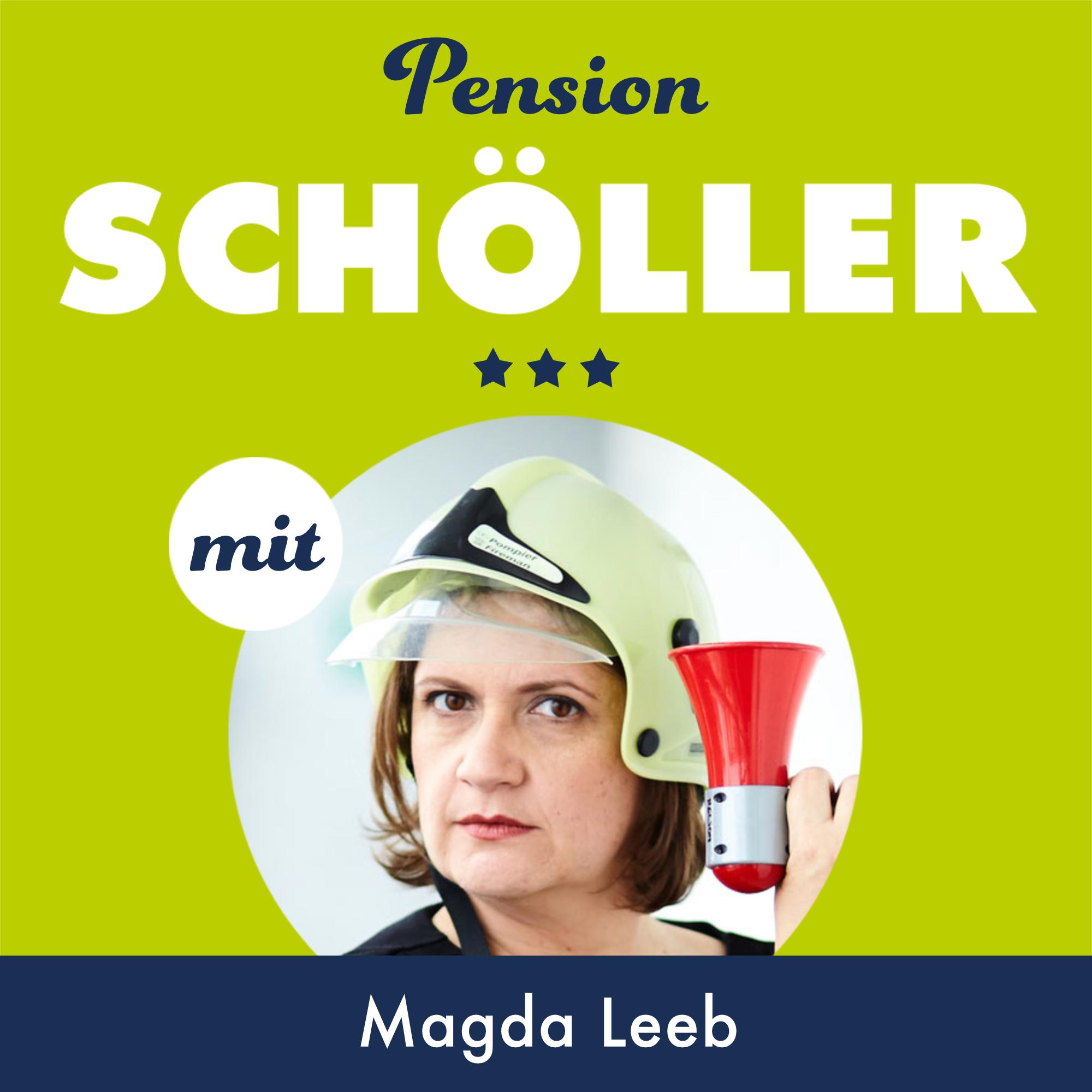 #8 Magda Leeb
