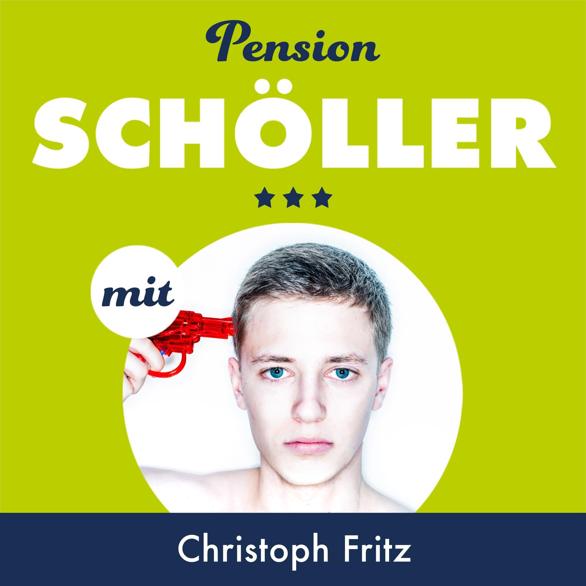#19 Christoph Fritz