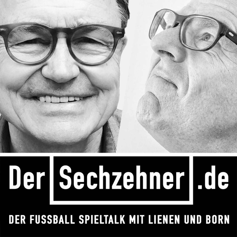 """Alles Kopfsache?! Sechzehner No.88 mit """"Mental-Experte"""" Jörg Löhr"""