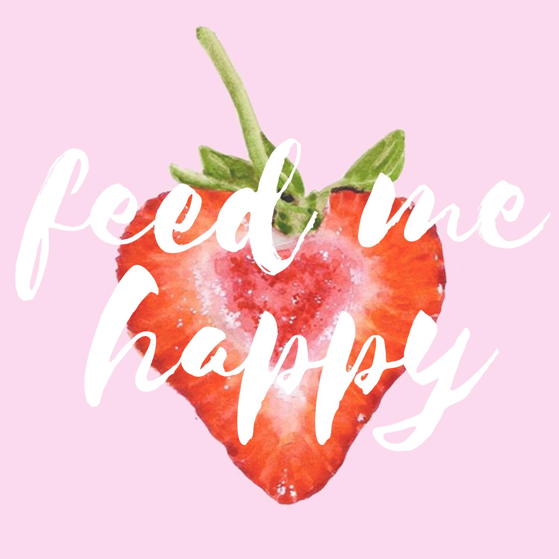 Feminine Food: Ernährung für einen harmonischen Zyklus Pt. I