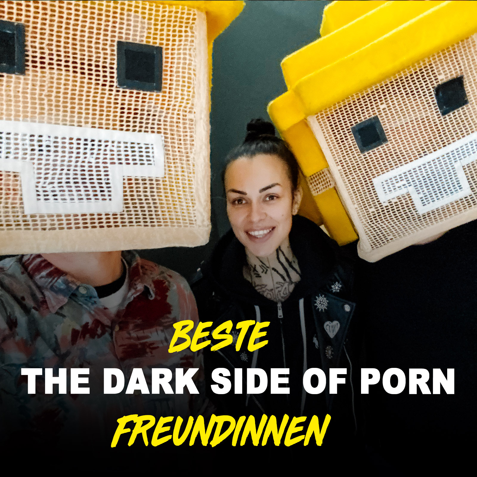 The Dark side of Porn