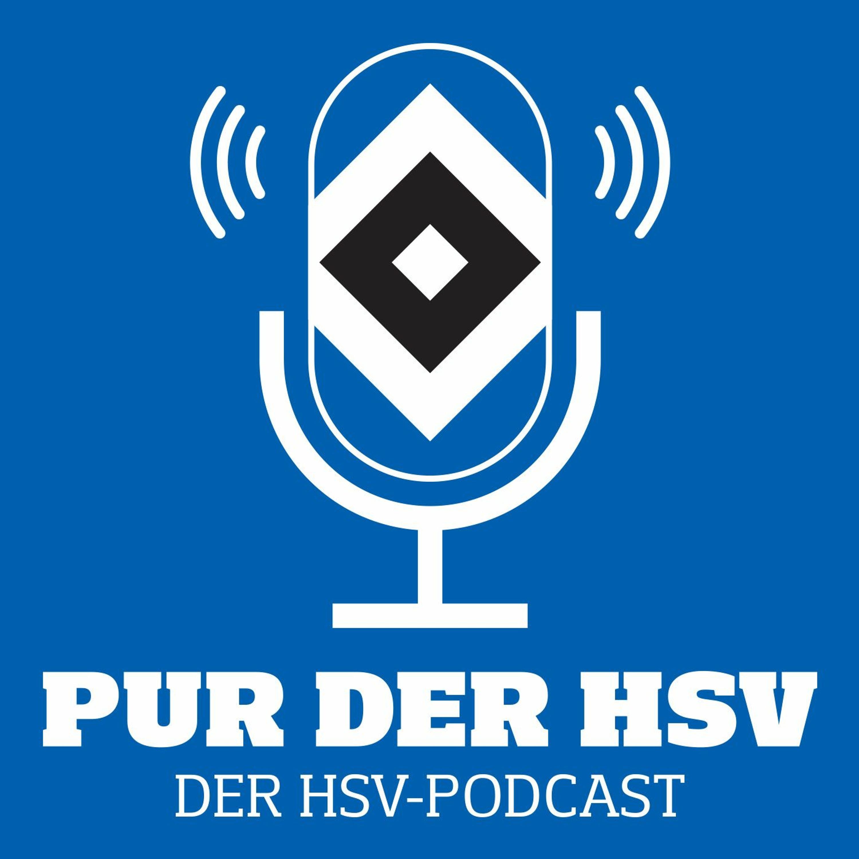 PUR DER HSV - der HSV-Podcast | #3 | RICK VAN DRONGELEN