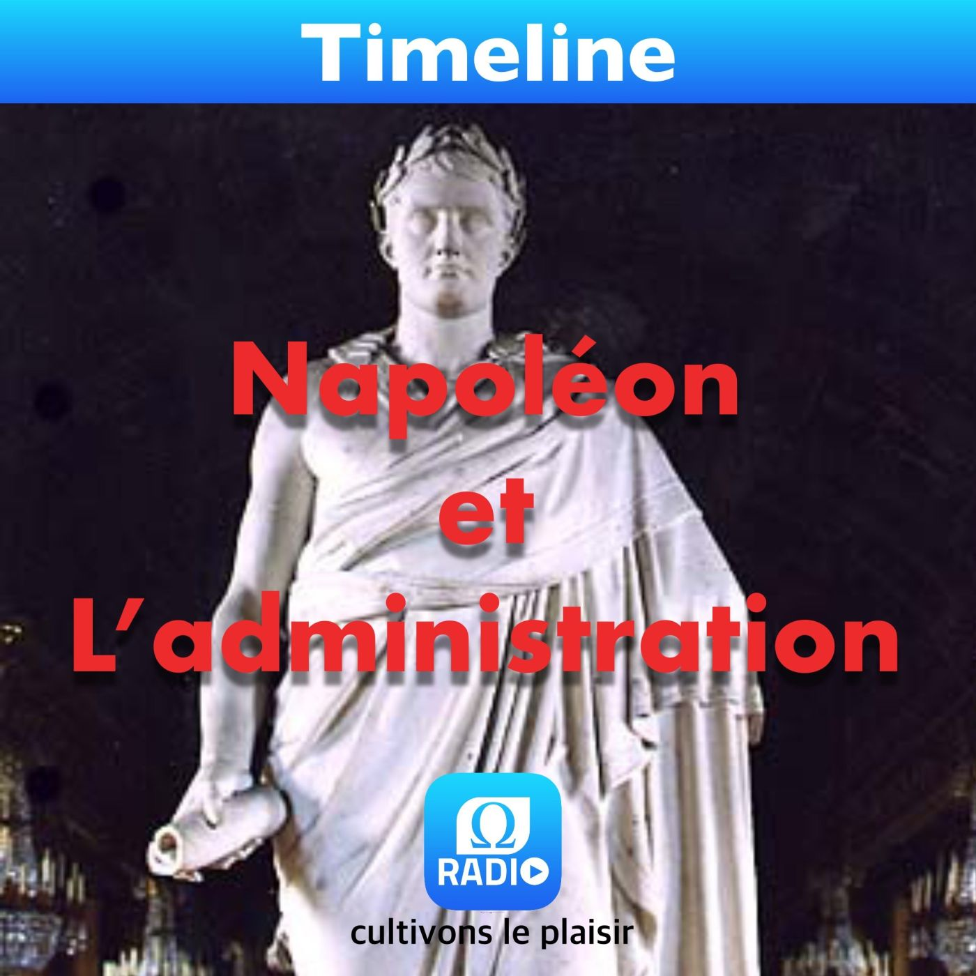 Napoléon 1er et l'Administration