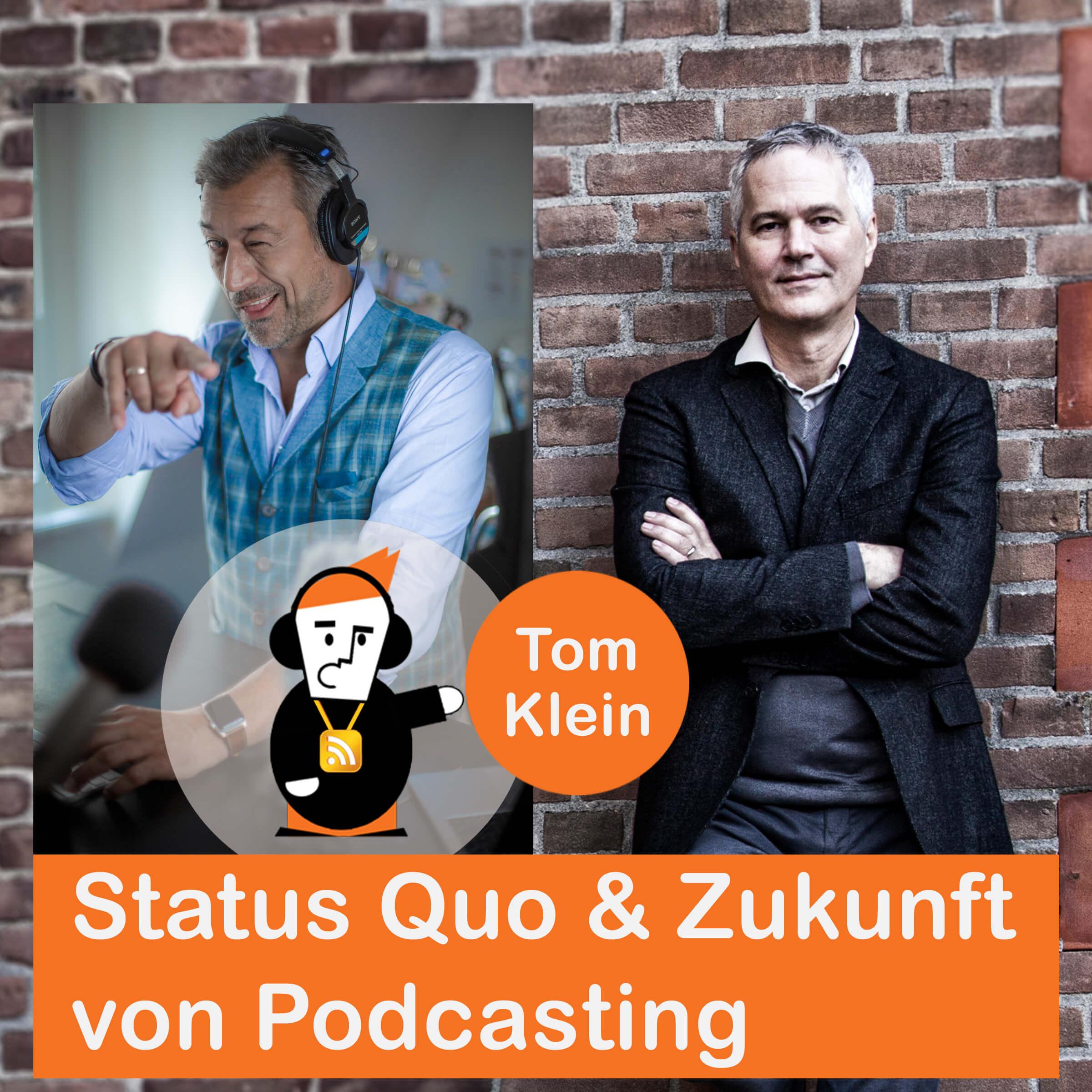 Status Quo und Zukunft von Podcasting (Teil 1)