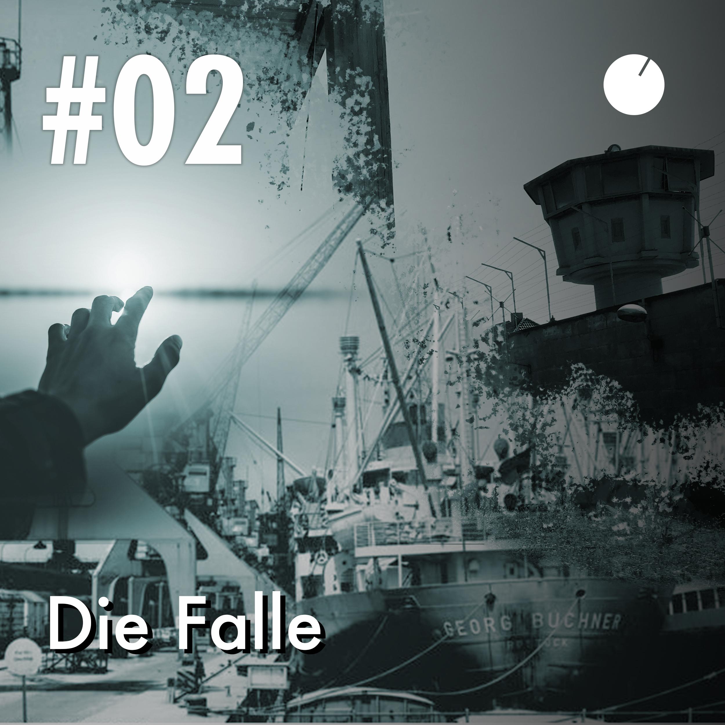 #02 Die Falle