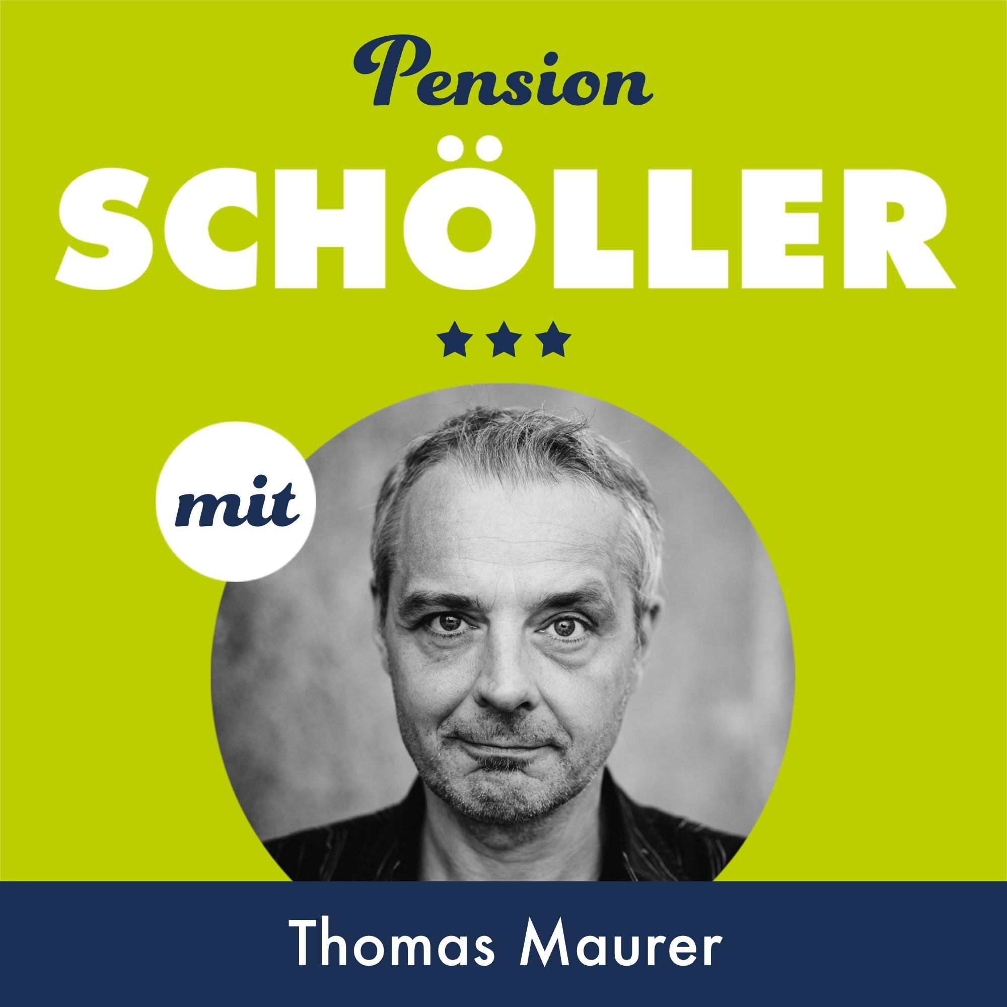 #21 Thomas Maurer