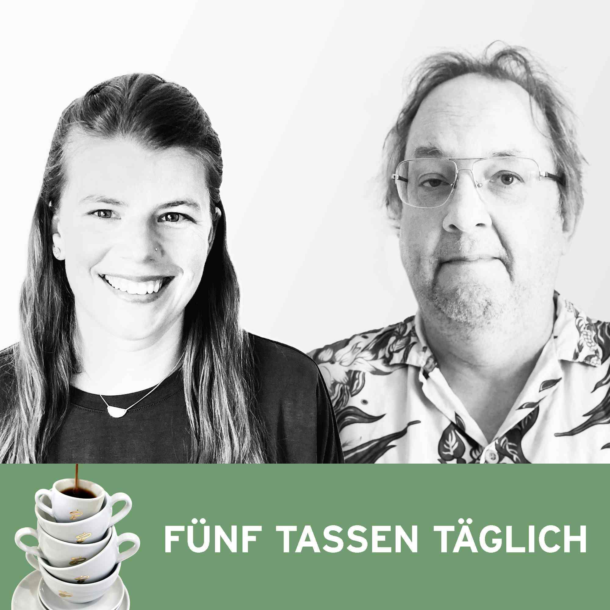 Kaffeereport 2021 – So trinken und feiern die Deutschen