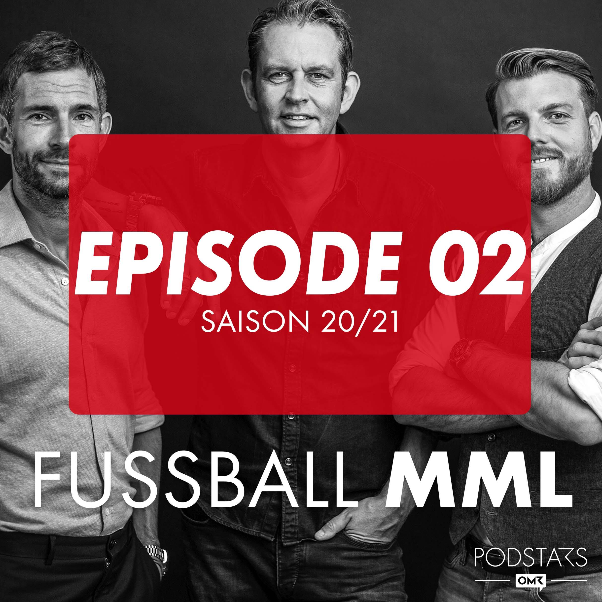 Die Demuts-Delle - E02 - Saison 20/21
