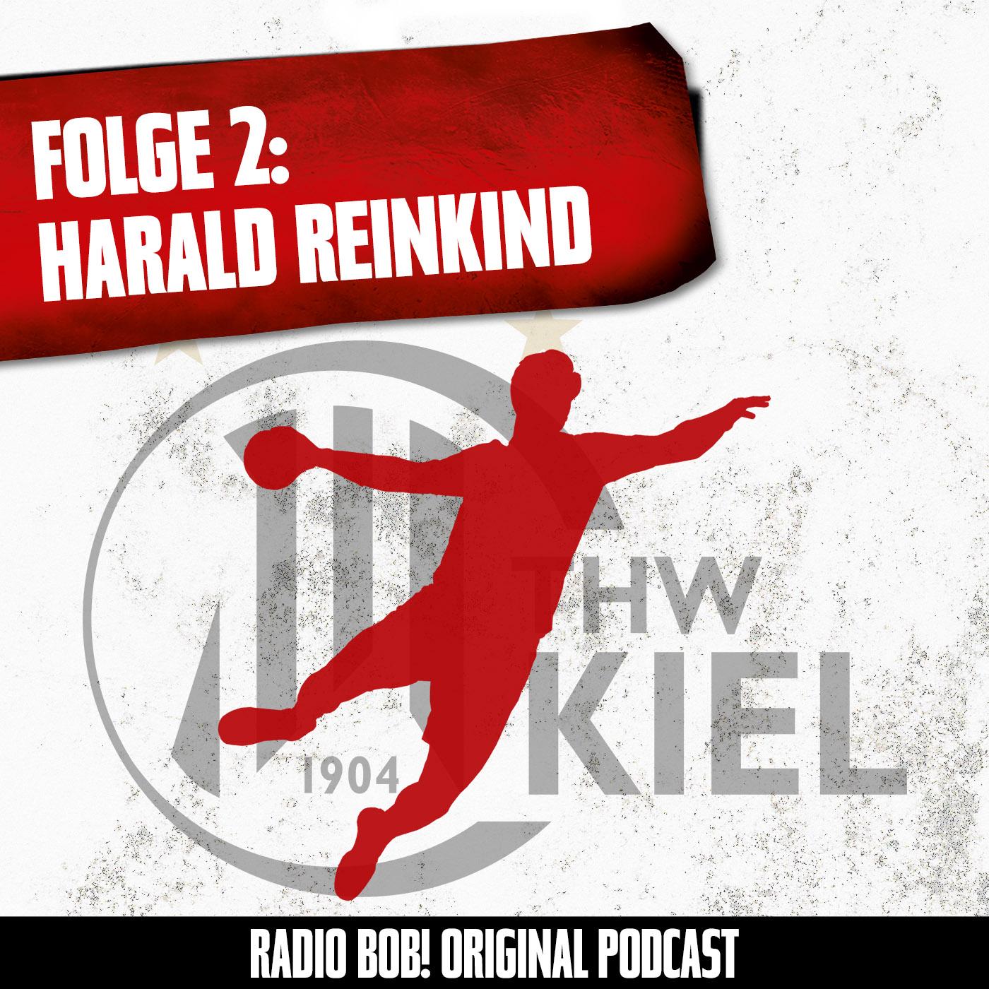 #2: Harald Reinkind
