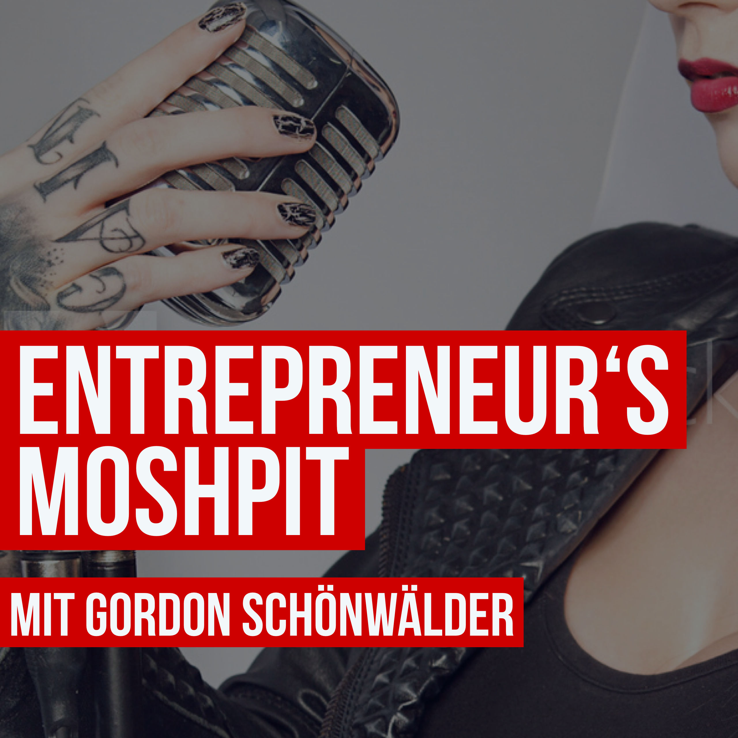 ENTREPRENEUR'S MOSHPIT | Online-Business, Entrepreneurship & Rock'n'Roll