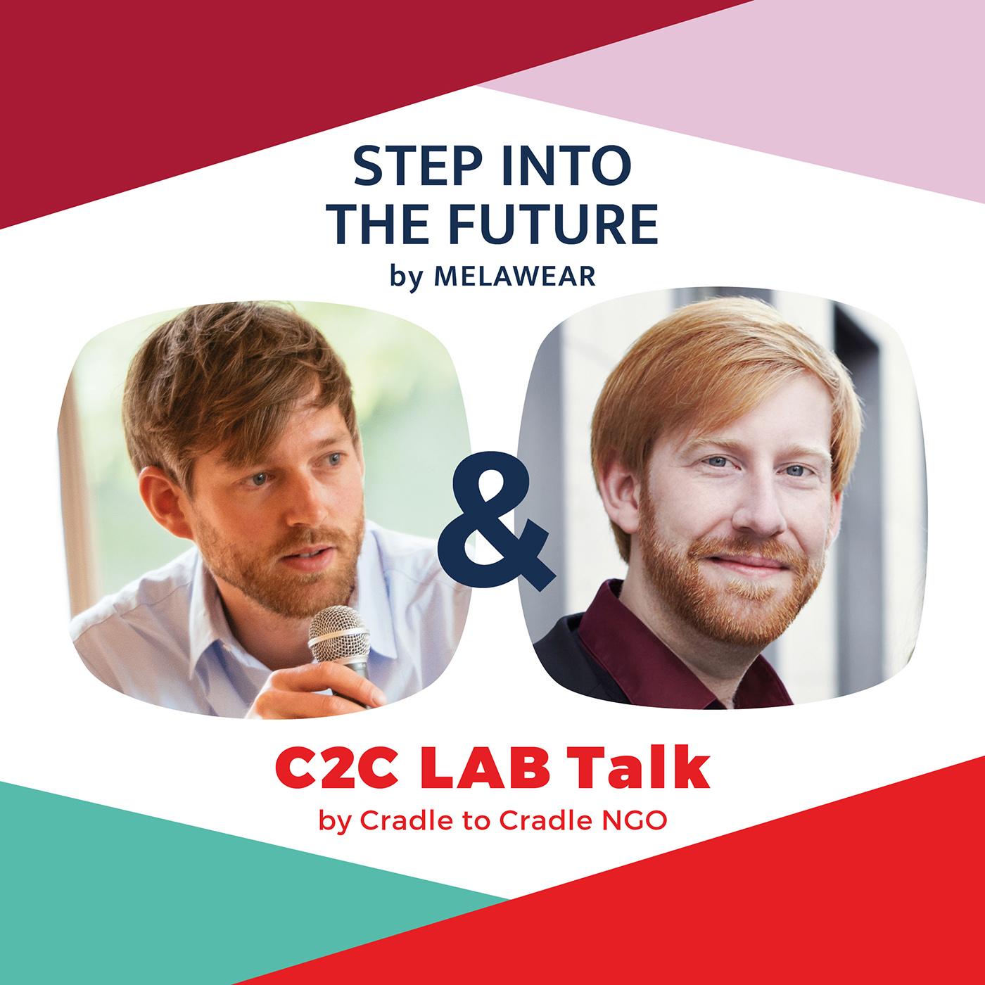#30 C2C LAB Talk: Zu Gast beim Cradle to Cradle Verein