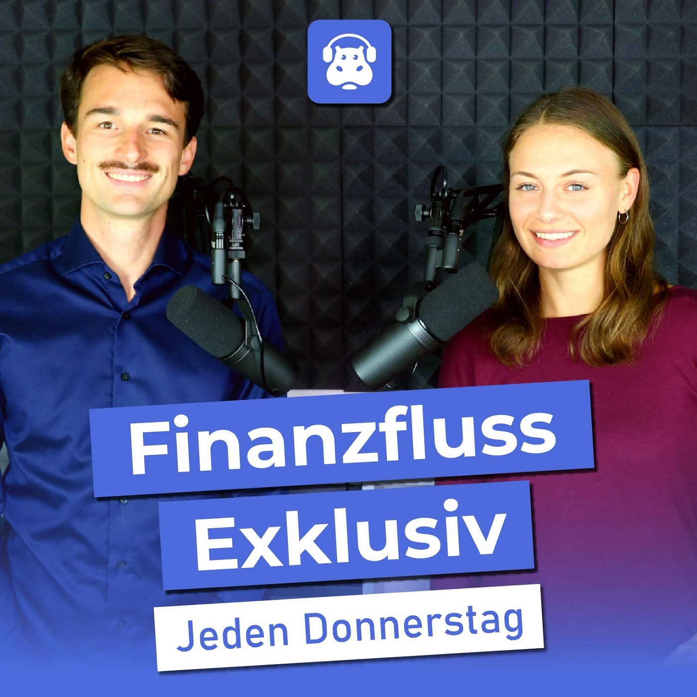 #119 Bye-bye Bargeld? Apple Pay & Co. im Vormarsch | Finanzfluss Exklusiv