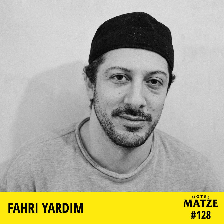 Fahri Yardim - Wann ist ein Mann kein Mann?