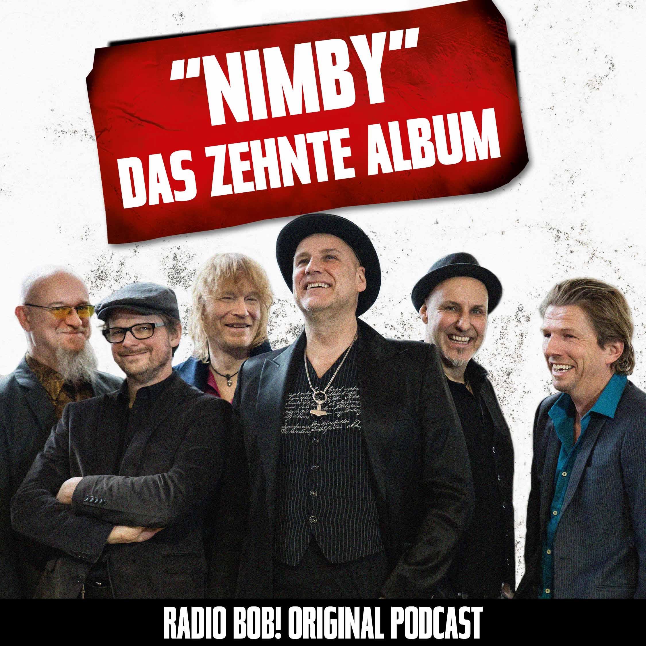 #11 - das zehnte Album: Nimby