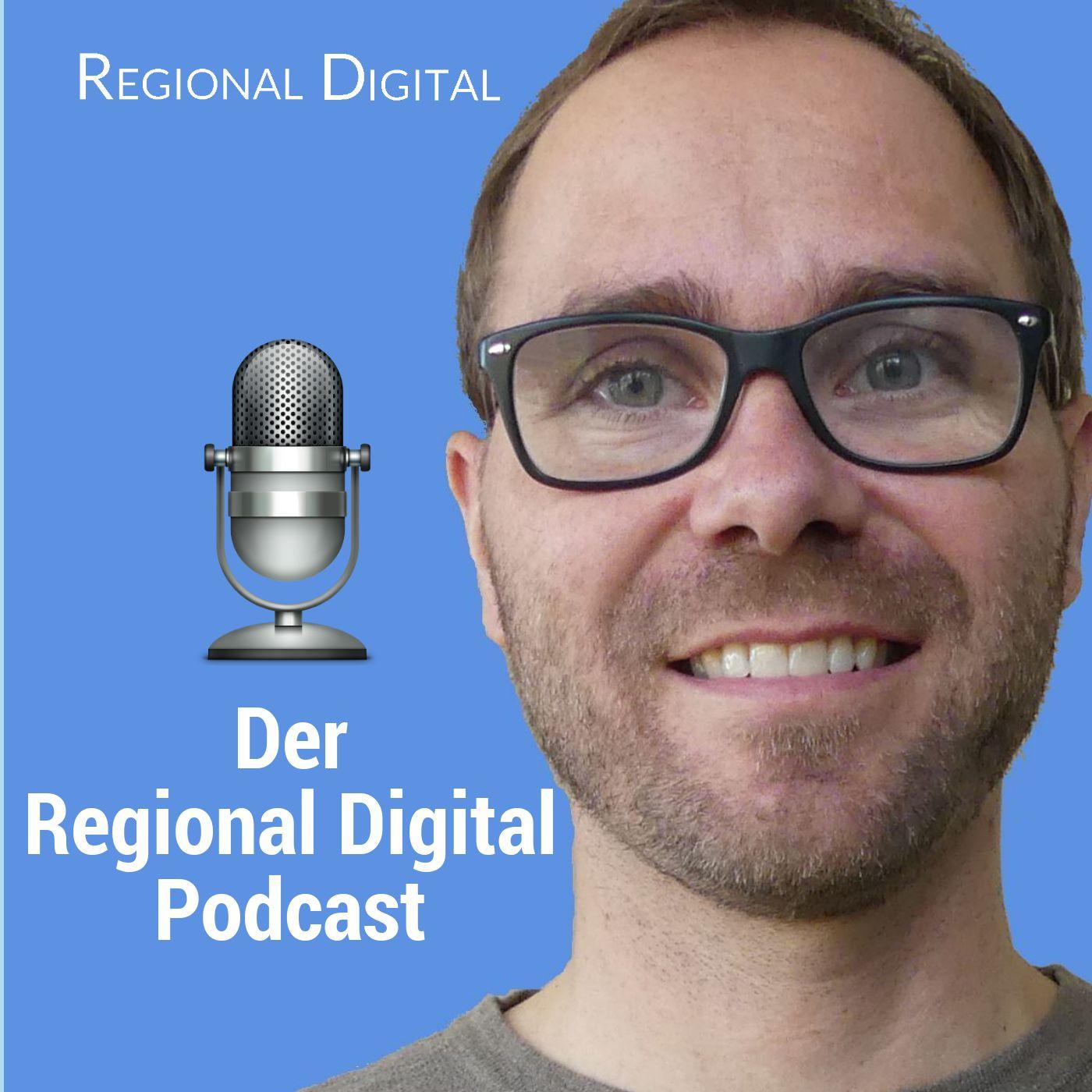 #23 || Was Marketing mit Digitalisierung zu tun hat