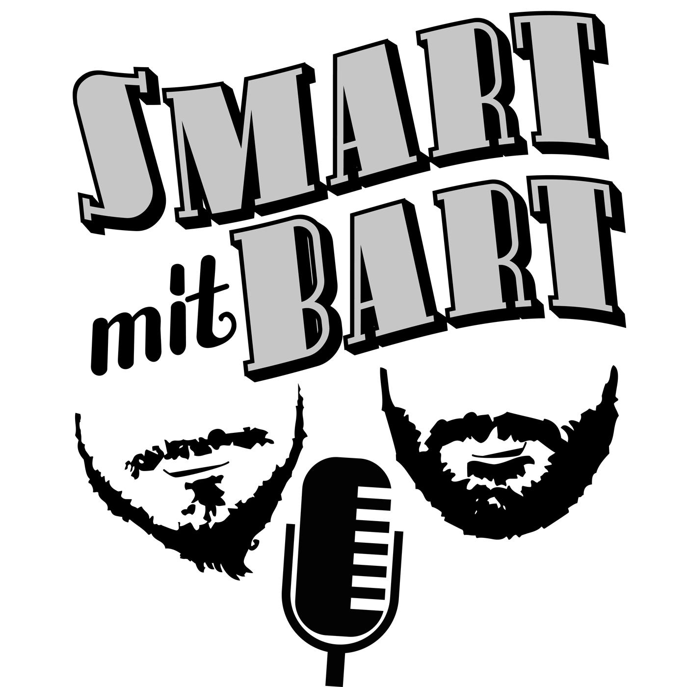 Smart mit Bart