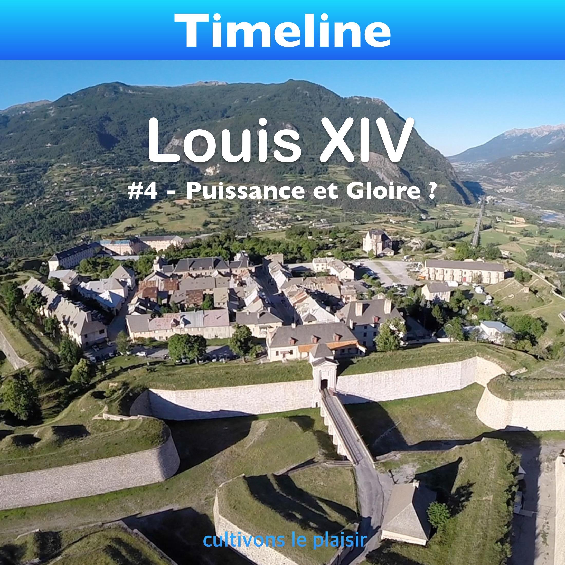 Louis XIV #4