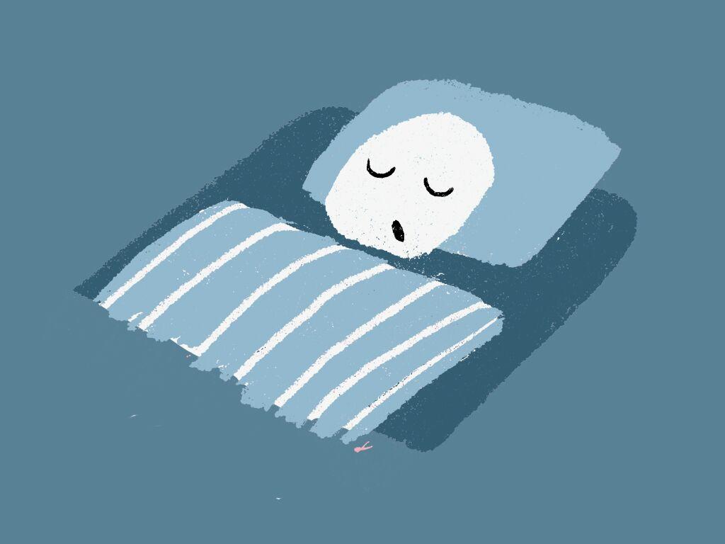 3 | Besser schlafen - Endlich Nachts zur Ruhe kommen