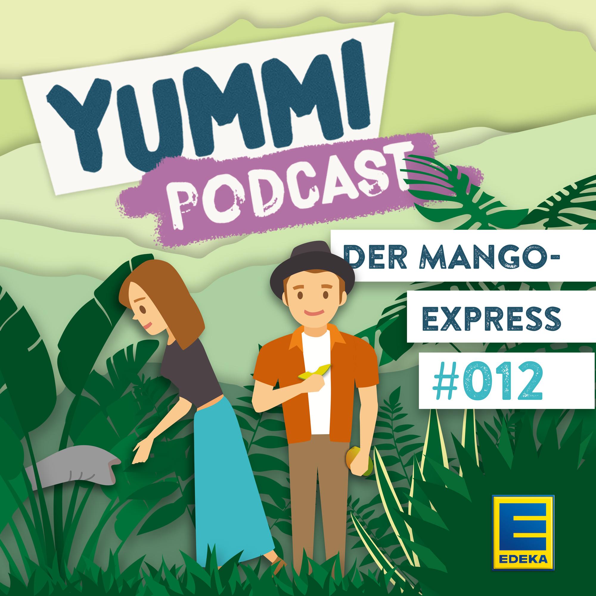 Der Mango Express