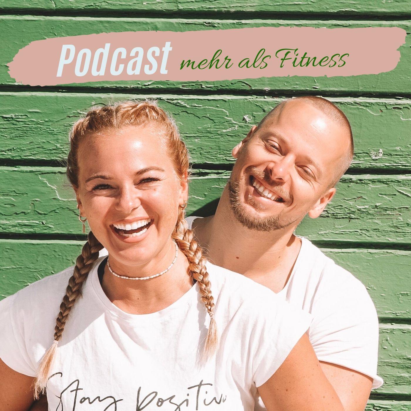 Corona-Pflicht-Impfung was steckt dahinter? Mit Experte Frank Taeger - Mehr als Fitness Podcast