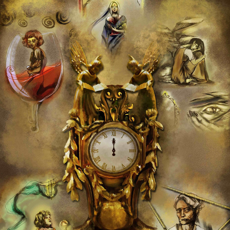 Zeitsprünge - Welche Fähigkeiten helfen uns, im Moment zu leben?