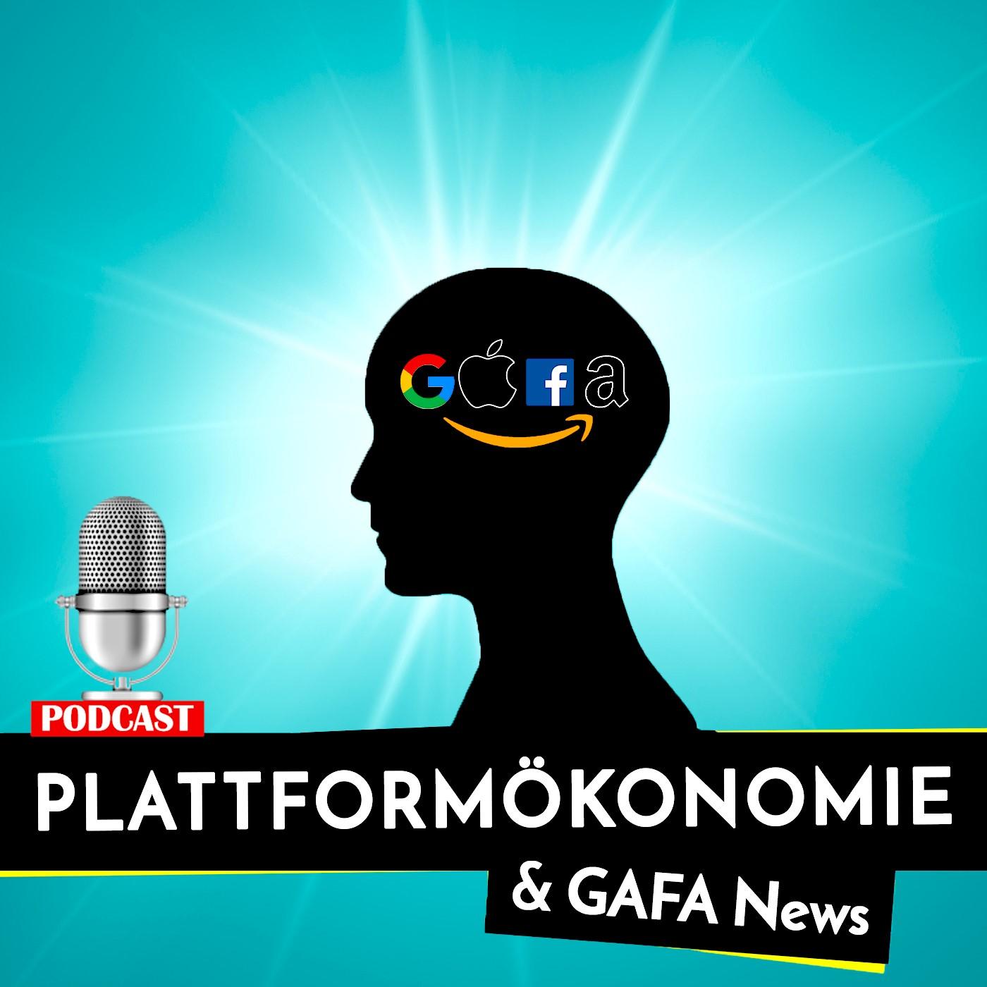 Wirtschafts-News   Digital-News: Heute Facebook, Walmart, Alibaba, Lidl, Bill Gates, Onlinewerbemarkt, Tik Tok,