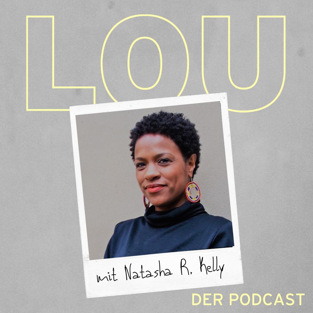 #70 Natasha A. Kelly - Kulturelle Aneignung: Was ist das?