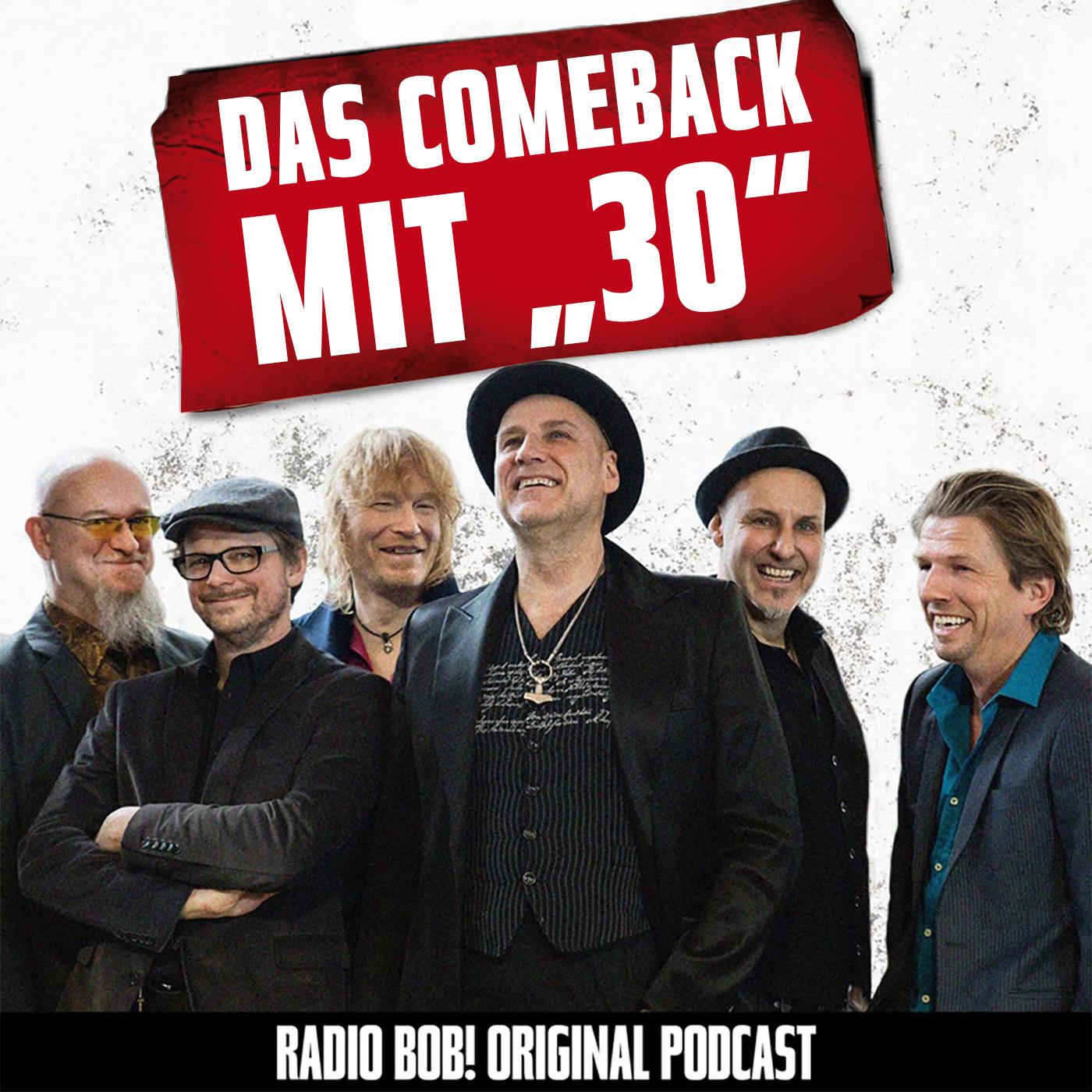 #13 - Das Comeback mit 30