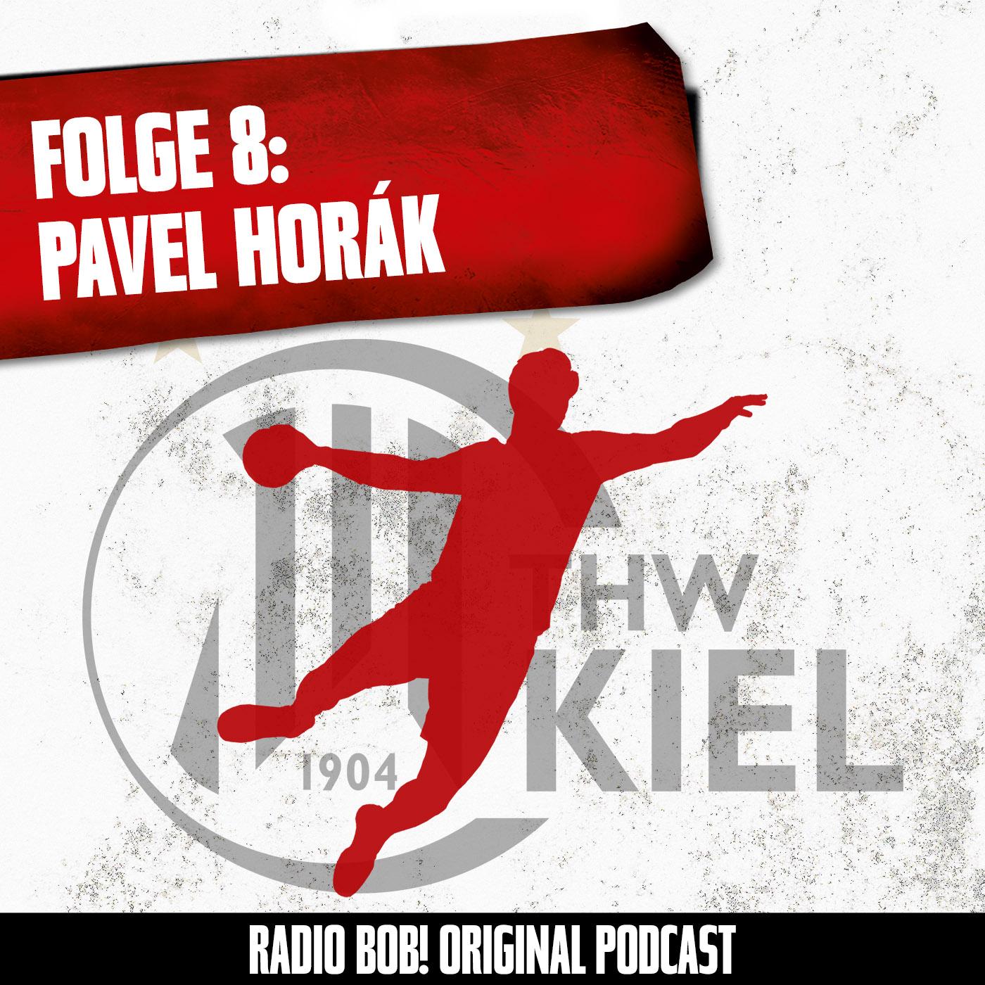 #8: Pavel Horák