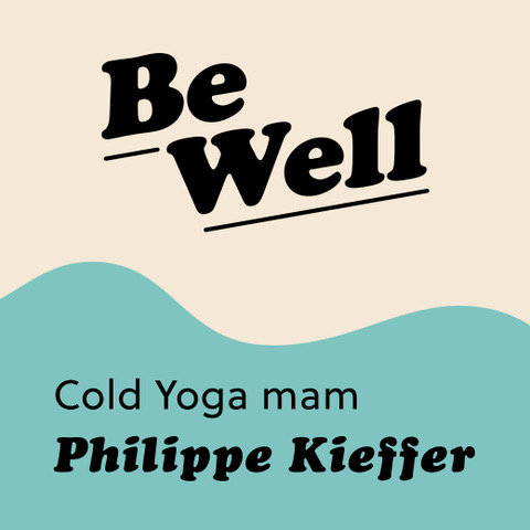 Episode 5: Cold Yoga