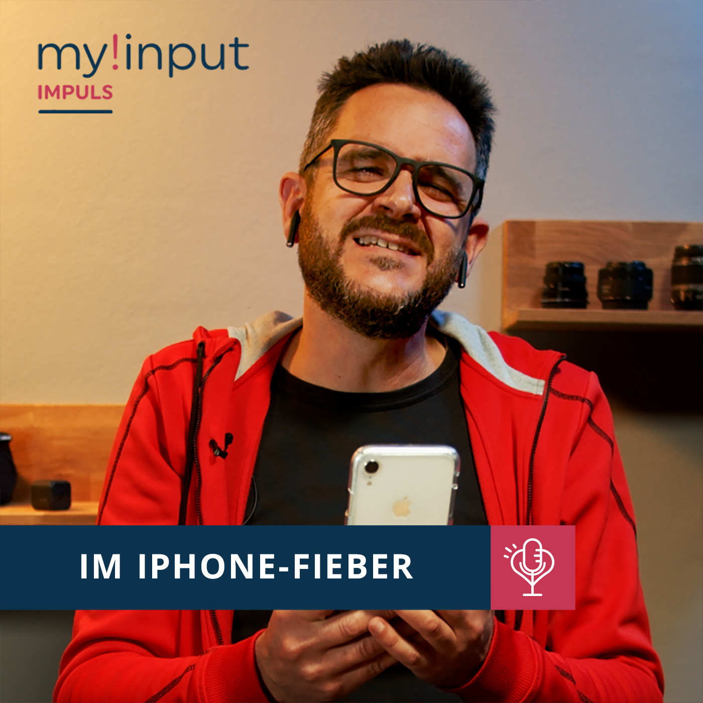 Im iPhone-Fieber