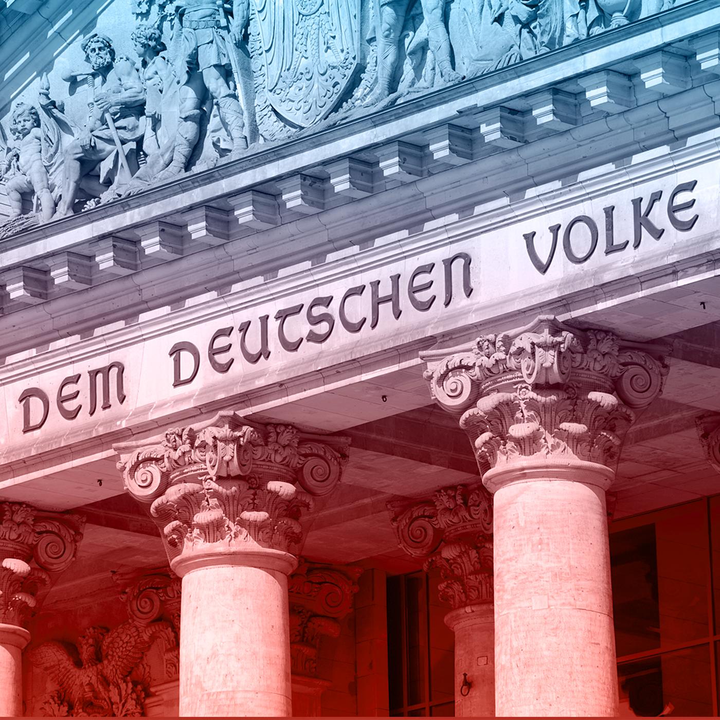 Berlin: Weimar im Embryonalzustand