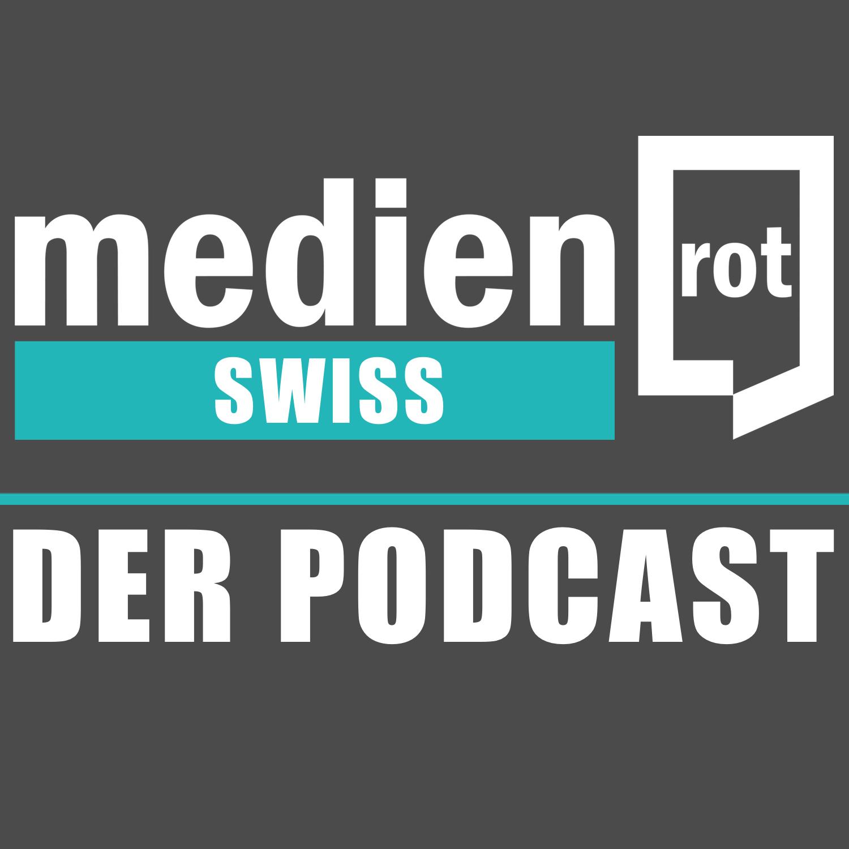 Redaktor, Blogger und Podcaster – Multitasker Rafael Zeier