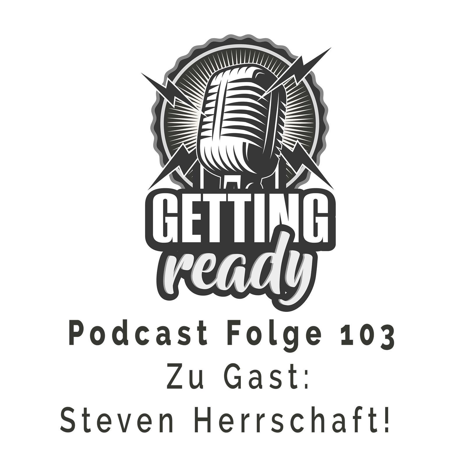 Getting Ready – Folge 129 – Hochzeit auf den Seychellen