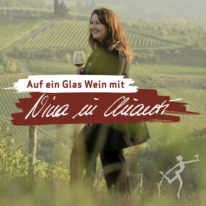Auf ein Glas Wein mit Nina in Chianti