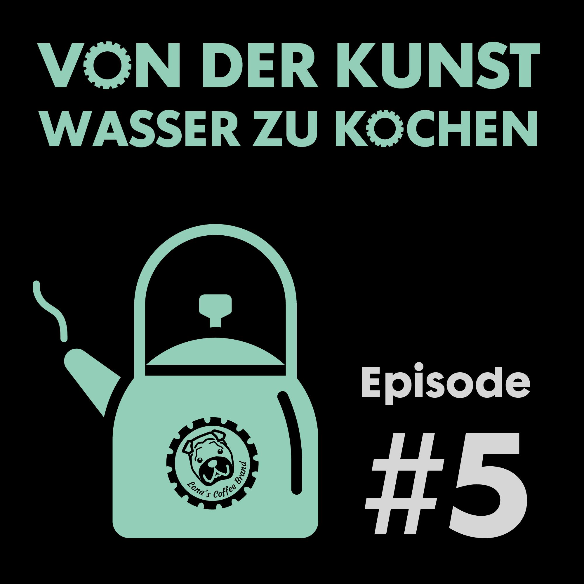 Episode 5 - Der Aerodynamik Pionier