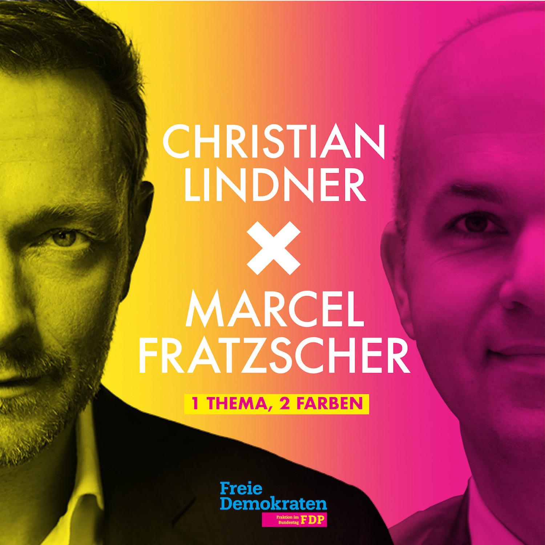 Wie weiter in Europa, Marcel Fratzscher?