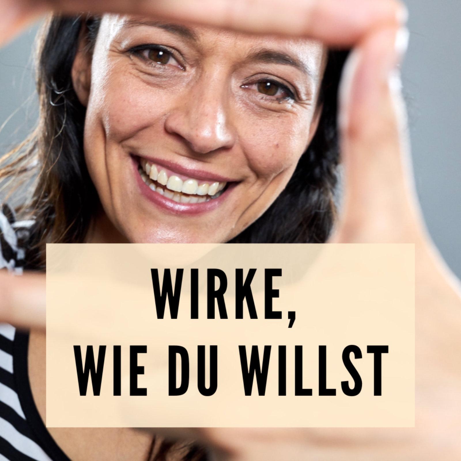 Wirke wie DU willst | Tipps für dein Auftreten - Yvonne de Bark