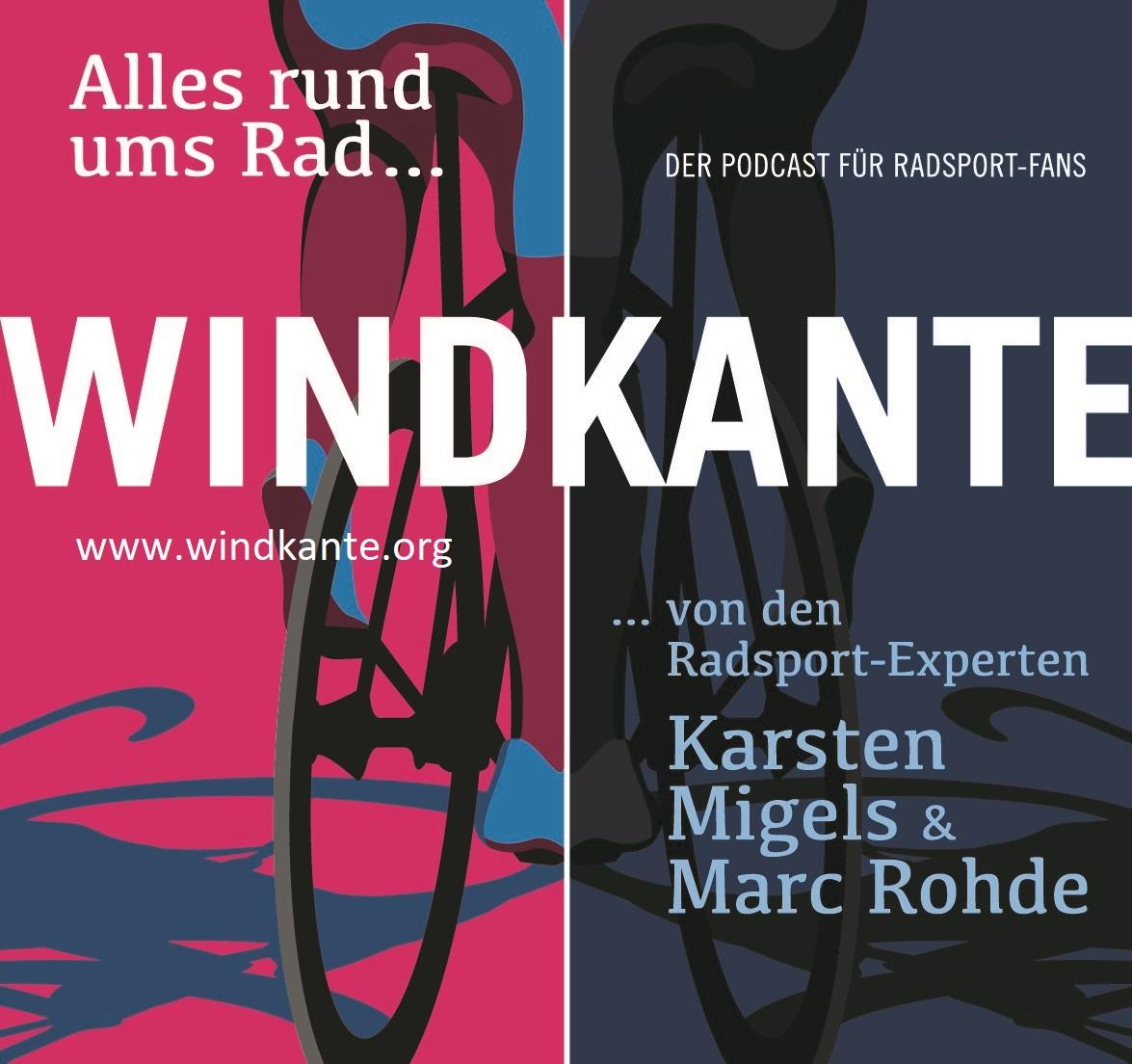 Windkante – Der Radsport Podcast No. 90