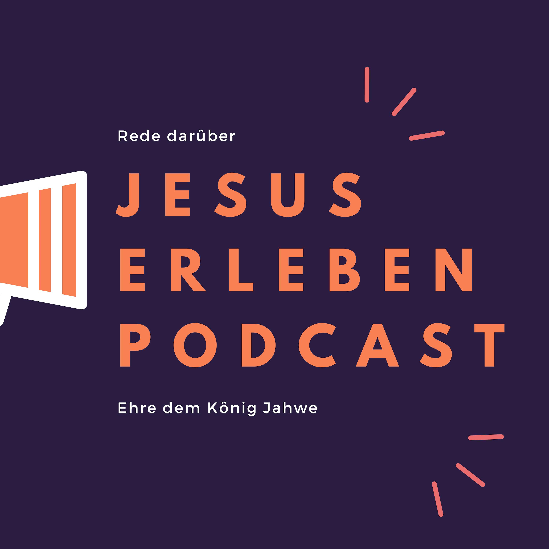 20 Ein Interview Gedicht Und Zeugnis Jesus Erleben Podcast