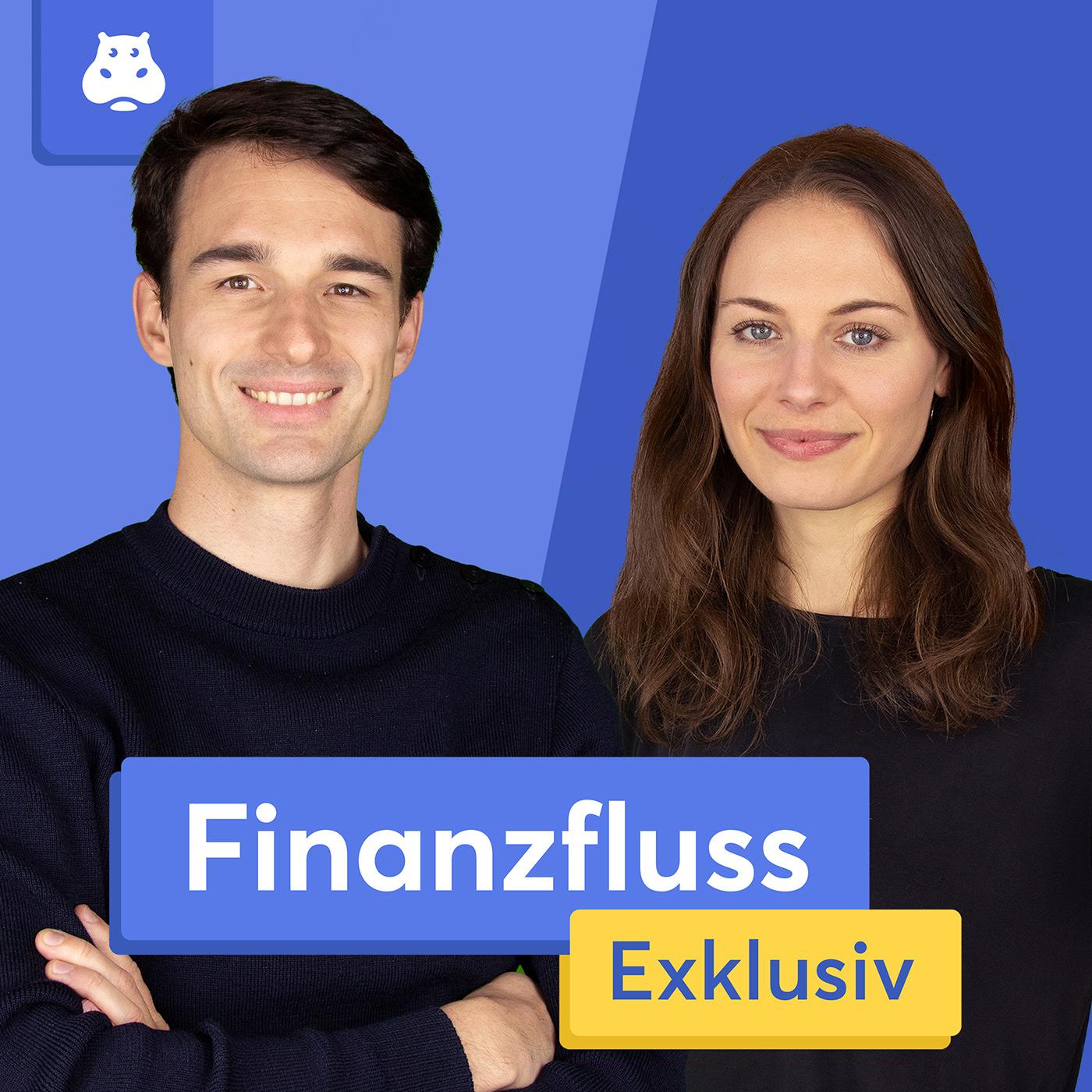 #231 Ein Mann ist keine Altersvorsorge: Interview mit Finanzberaterin Renate Fritz